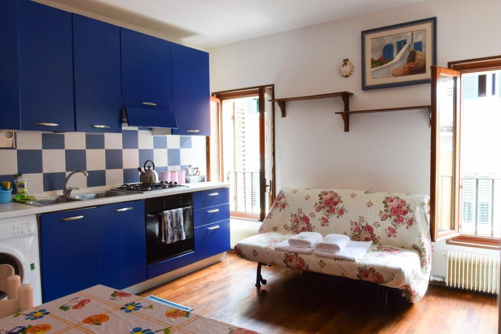 Appartamento da 2 a 4 persone