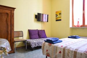 Appartamento da 2 a 5 persone