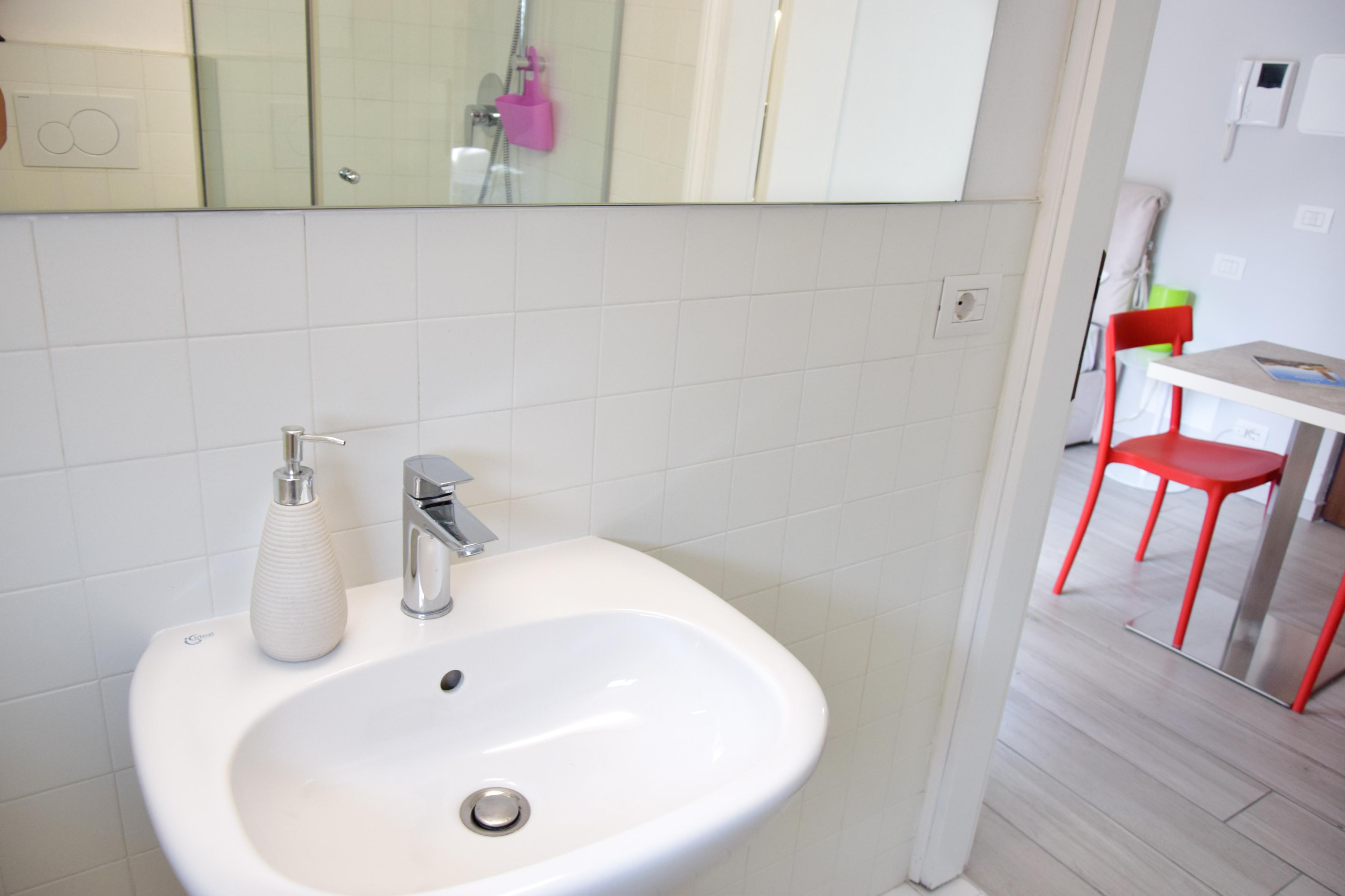 Lavandino casa sottoriva